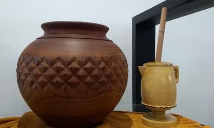 Faltan mercados a las artesanías yucatecas; 'Tunich', un respiro