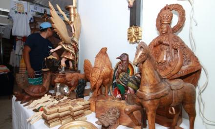 Inauguran la XVII edición de la Feria Tunich 2018