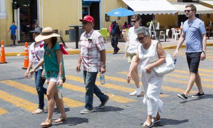 Por temperaturas extremas en Yucatán emiten recomendaciones