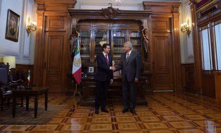 AMLO heredará deuda de 9.9 billones de pesos