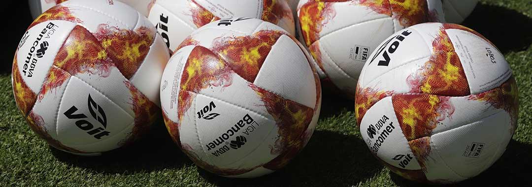 Termina la 'depresión postmundial' de futbol: hoy inicia en México la Liga MX