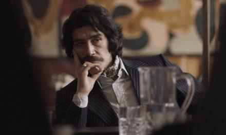 'Gracias por el odio'; Óscar Jaenada dice adiós a Luisito Rey