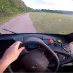 Una Inteligencia Artificial aprende a conducir en 20 minutos