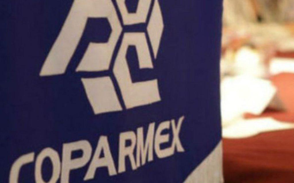 Coparmex en contra de coordinadores estatales de AMLO