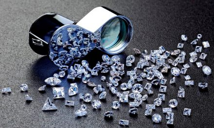 Usan diamantes para comunicación cuántica
