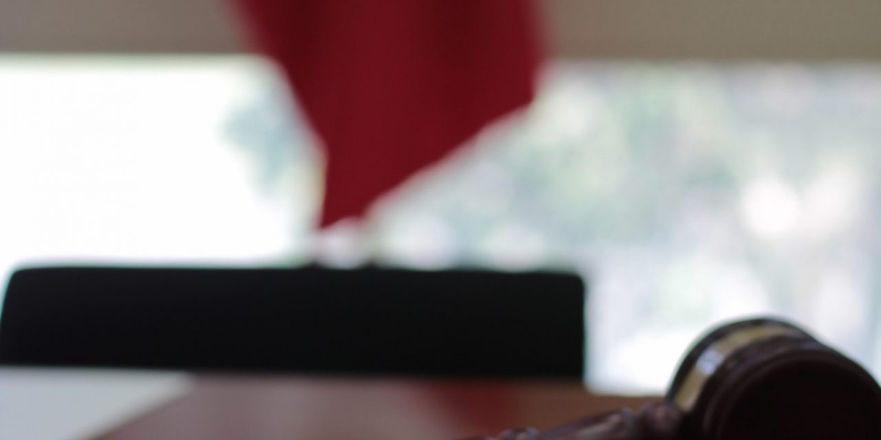 Exigen en Yucatán cancelar cada 5 años cédula profesional de abogados (video)