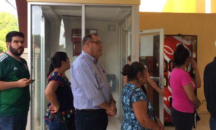 Cumplen los 4 candidatos a la gubernatura de Yucatán… con su voto (videos)