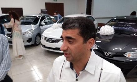 Empresarios de Yucatán exigen a Vila no incluir a 'sus compadres' en gabinete (video)