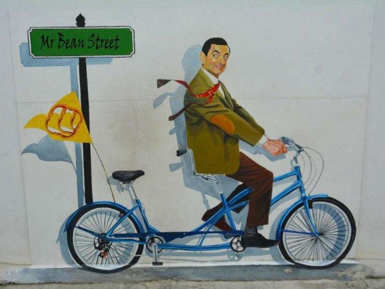 ¿Mr Bean muerto? ¡Cuidado! Es un virus que circula en redes