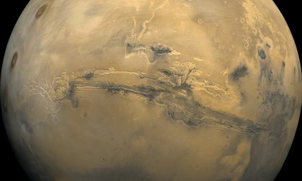 Marte, más cerca de la Tierra: te decimos a qué hora se ve en Yucatán