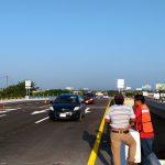 Oxigenan tránsito en norte de Mérida: reabre puente en salida a Progreso (video)