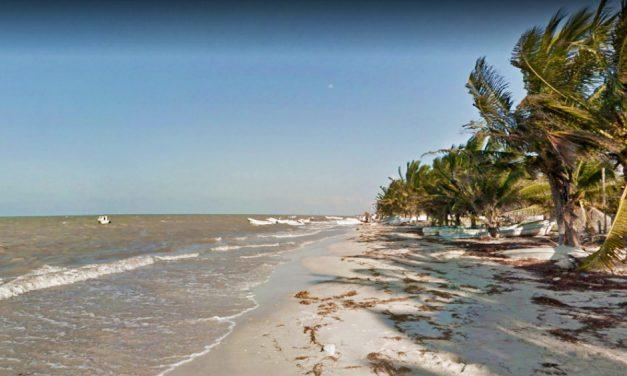 De San Crisanto a Dzilam Bravo, las playas más contaminadas de Yucatán