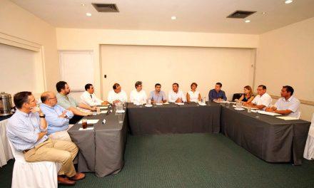 Definida Comisión de Transición para Ayuntamiento de Mérida