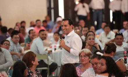 Sin coalición, Vila no ganaba.- López Escoffié