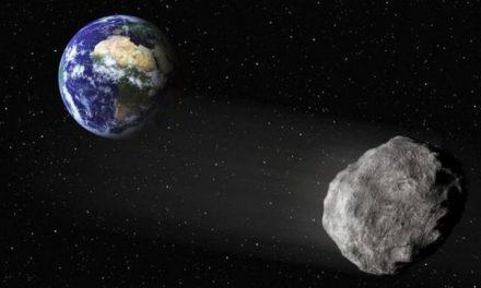"""""""Asteroide potencialmente peligroso"""" se acerca a la Tierra, alerta la NASA"""