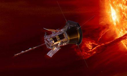 La NASA ultima preparativos para rozar el Sol