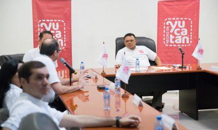 """""""Hecho en Yucatán"""", marca del mercado interno"""