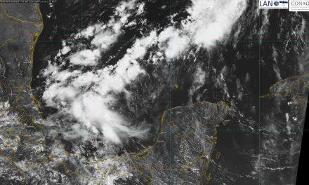 El clima para fin de semana y lunes en Península Yucatán