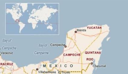 A Tiro de Piedra – Yucatán y Quintana Roo, contener el colapso