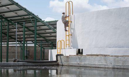 Responde Japay que suministra agua de calidad