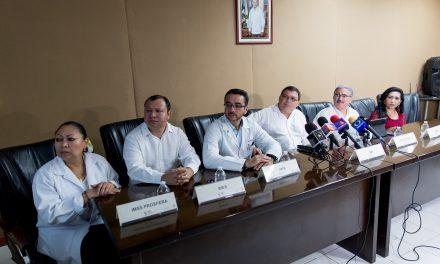 Influenza, con 27 muertes en Yucatán, a la baja, dice sector salud