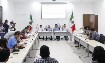 De esta terna saldrá titular de Vigilancia y Evaluación de Auditoría Superior de Yucatán