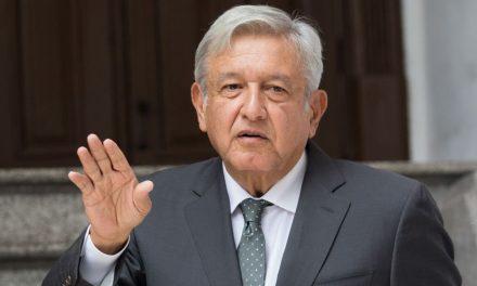 López Obrador anuncia que el Tren Maya sí pasará por Yucatán