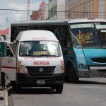 Rechazan alzas y medidas de presión de transportistas