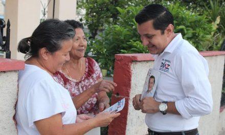 'Mala señal' del PAN en Yucatán, advierte reelecto diputado local