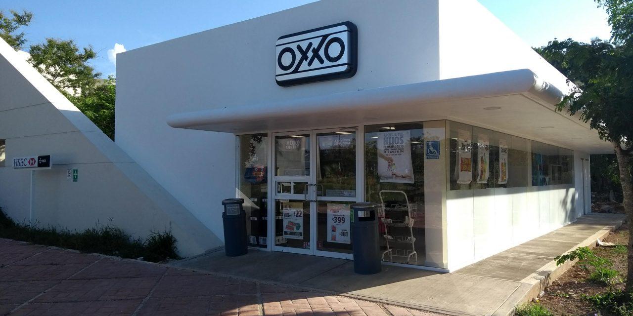 Ya abrió un Oxxo dentro de la Uady y… no, no vende cerveza (fotos)