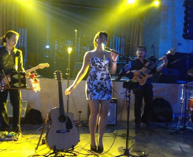 El jazz llegó a Mérida para quedarse: Gina Osorno y The Dreamers