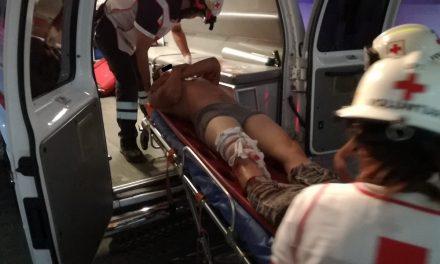 Irrumpen sicarios fiesta en Cancún; dos muertos y cinco heridos