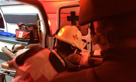 Sube a tres muertos en ataque a fiesta en Cancún