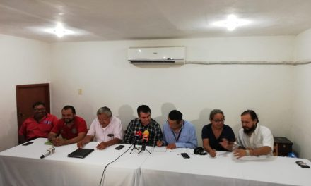 Foros Ciudadanos en Mérida para alentar participación social