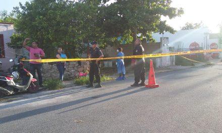 Otro presunto feminicidio en Kanasín; madre de dos bebés