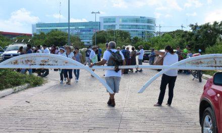 Pelean ambientalistas de Cancún por reapertura de Tajamar