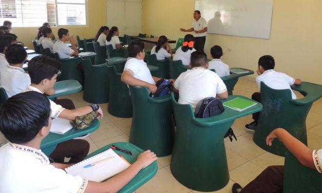 Empiezan las clases en Yucatán… ¿Depresión posvacaciones? Viene un 'puentazo'