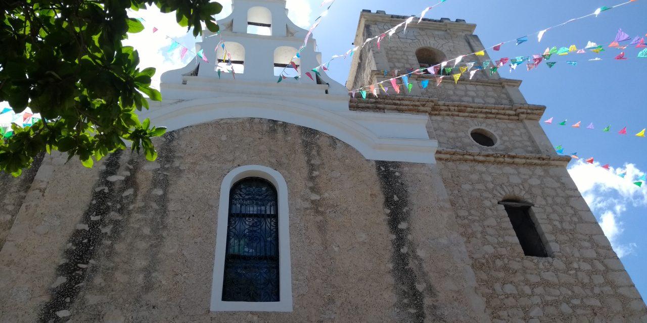 #Mérida: Mezcla de fe y tradición en Barrio de San Sebastián