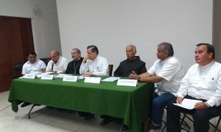 Despojos e injusticia a etnias, en Congreso Pastoral