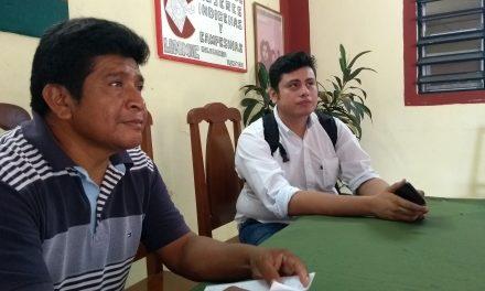 Despojo de casi dos mil hectáreas a campesinos de Tetiz y Umán