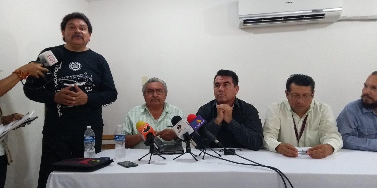 Lanzan propuesta de tren aerosuspendido para Mérida