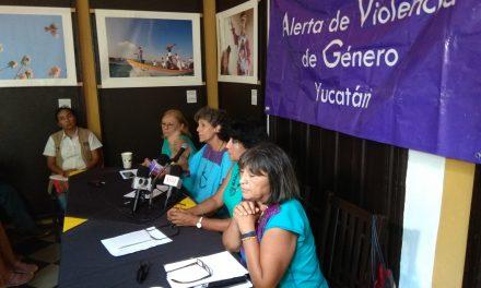'No avalamos el sexenio'.- Activistas contra violencia a las mujeres