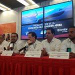 Nueva estrategia de conexión aérea para Mérida