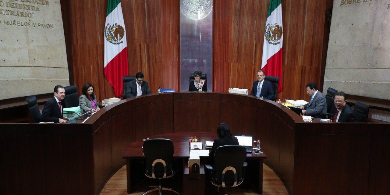 Ratifican victoria de Morena en Distrito Tres Federal de Yucatán