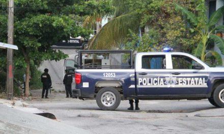 Otro 'martes rojo' en Cancún; ocho ejecutados
