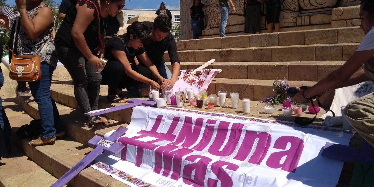 Prisión de 100 años a feminicidas en Yucatán, exigen ciudadanos