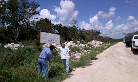 Clausura temporal de Profepa a proyecto inmobiliario en Baca
