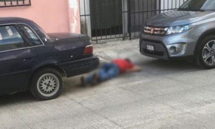 Día de seis ejecutados en Cancún, entre ellos camarógrafo