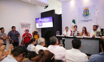 """Va la tercera edición del programa """"Mérida RestaurantWeek"""""""