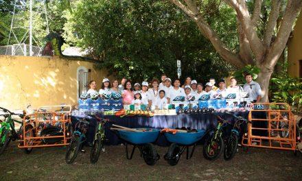 Proyecto ecoturístico 'Paseos Rurales: Tradición y Cultura de Dzoyaxché'